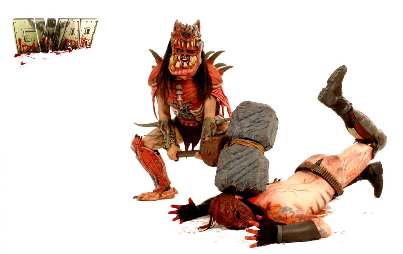 Gwar Wallpaper And Background Image 1440x900 Id2370