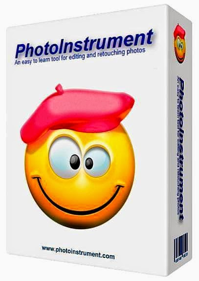 PhotoInstrument 7.0.0.702 Portable