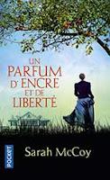 Un parfum d'encre et de liberté