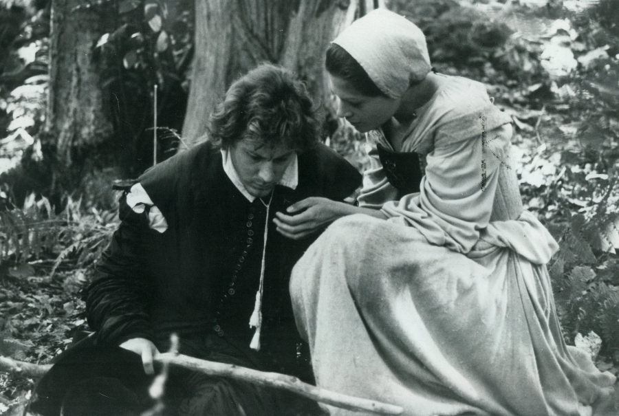 The Scarlet Letter Movie 1979 The scarlet letter (1979)