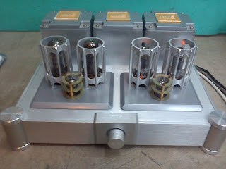 China Tube amplifier