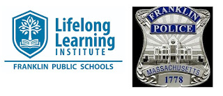 Citizen Police Academy Planned: Franklin Police Dept. and Lifelong Community Learning Continue Partnership
