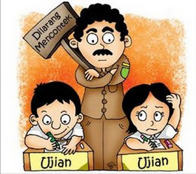 Contoh Soal UTS Prakarya Kelas 7
