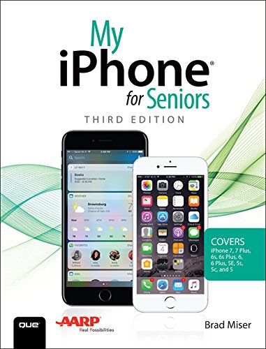 Iphone S Instructions For Seniors