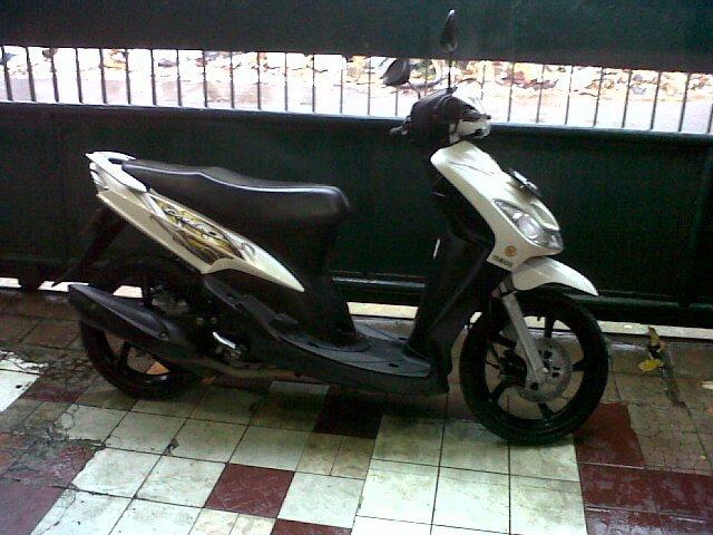 Motor Mio Bekas Cirebon Cari Info Dan Review Terbaru Motor