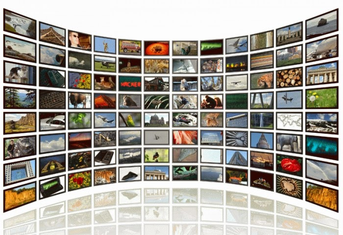 Software TV Satelit Gratis 3000 Channel dan Siaran 17th+