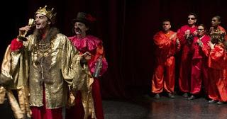 ALUCINACIÓN | Casa Teatrova 3