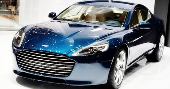 Car Drive And Feature 2016 Aston Martin Rapide S Price Release Review