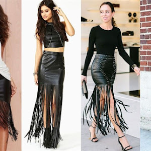Best Pleated Skirt Features and Design for Trends 2017/2018