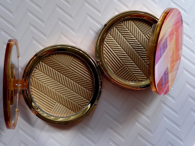 Prismatic Bronzing Powders