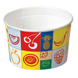 100ml Ice Cream Cups