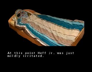 Objectification par Captain Dreamcast Az