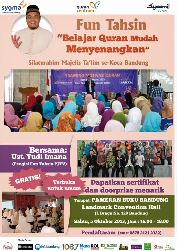 Wisata Quran Bandung Tempat Wisata Indonesia