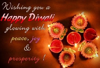 Happy Diwali Wishes 2016