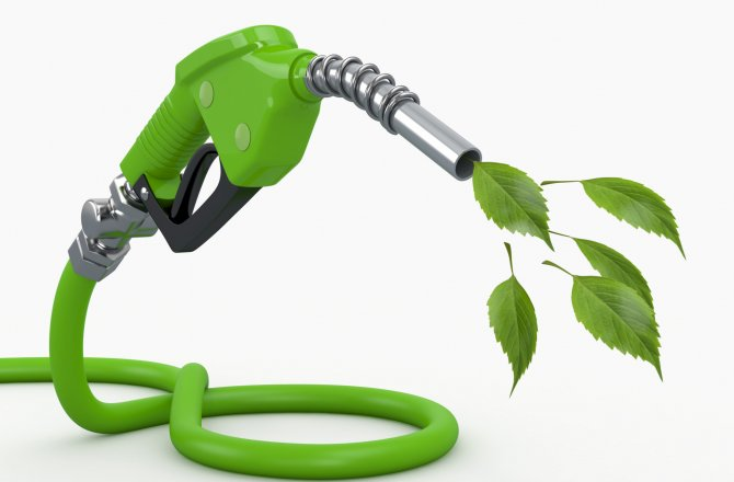The Perfect Biofuel