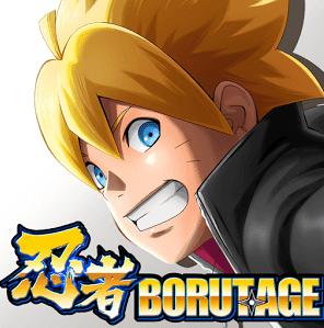 NARUTO X BORUTO 忍者BORUTAGE - VER. 1.2.2 HIGH (DMG - DEF) APK