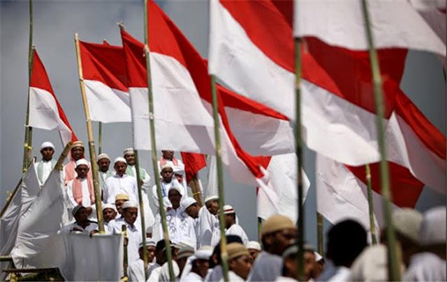 Tanpa NU, Indonesia Sudah Porak Poranda