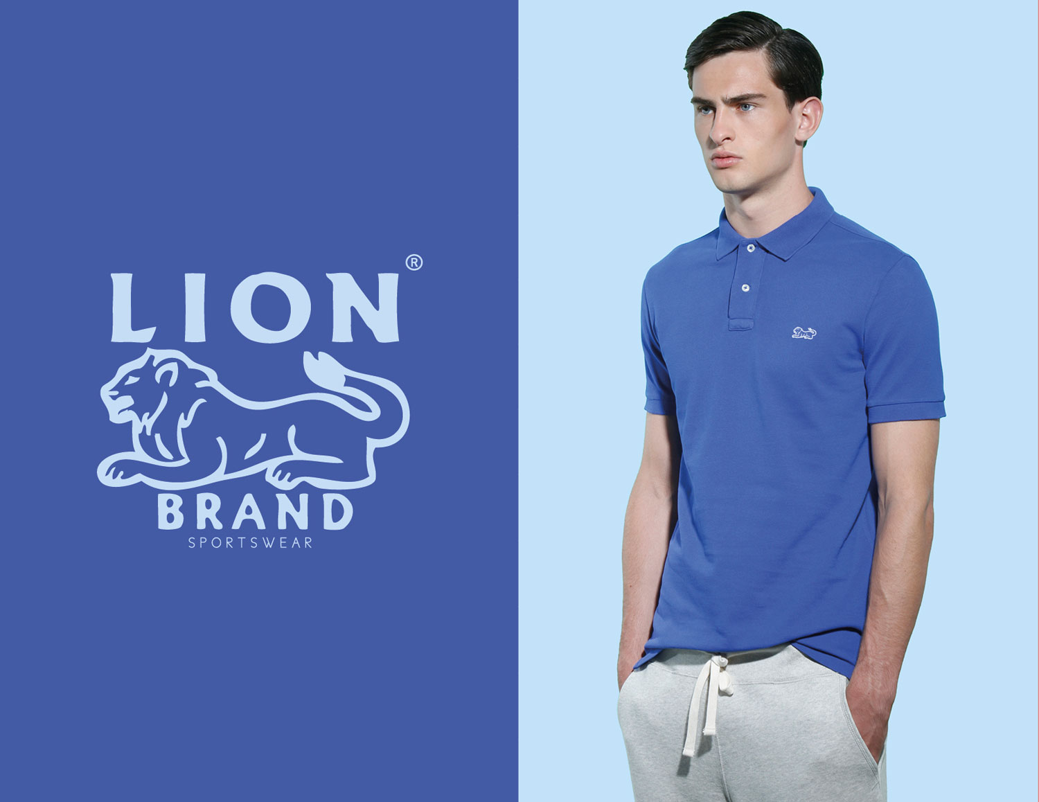 Originating from the sports in a Waspy , Preppy surrounding, the Lion Brand  Polo now doesn\u0027t ignore it\u0027s origins. However fitted into a more  contemporary ...
