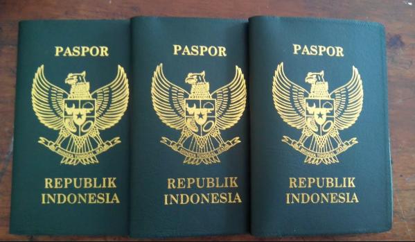 Panduan Lengkap : Cara Membuat Paspor Online Lengkap