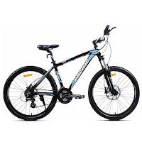 sepeda gunung pacific mazara
