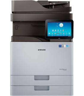 Samsung MultiXpress K7600GX Driver Download
