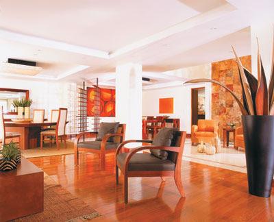 Decoraci n de interiores estilo mexicano for Decoracion rustica mexicana