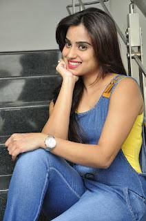 Actress Dimple Chopade Latest Pictures in Jumpsuit at Krishnashtami Success Meet  0043.jpg