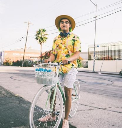 "Shawn Wasabi Releases Punchy Pop Single ""LEMONS"""