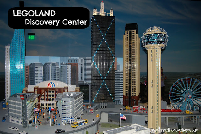 LEGOLAND Discovery Center   Grapevine  Texas   R We There Yet Mom  A theme park built entirely around LEGO  There was no hesitation when I  asked my kids if they wanted to go to LEGOLAND Discovery Center Dallas Fort  Worth in