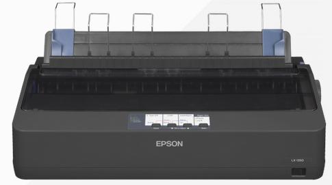 Epson fx 1050 dot matrix printer driver download