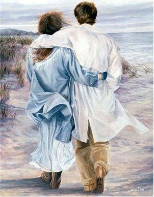 Blog de meuamorvirtual : Borboletando, O Amor - Khalil Gibran
