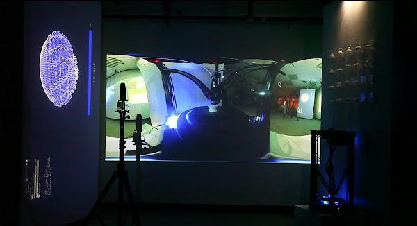 〈聲物製造工廠〉王聖傑