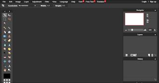 Pixlr - Aplikasi Edit Foto Terbaik di Komputer PC dan Laptop