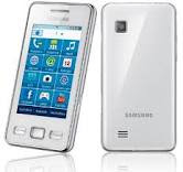 Samsung Wave GT-S5253 3 phonecomputerreviews.blogspot.com