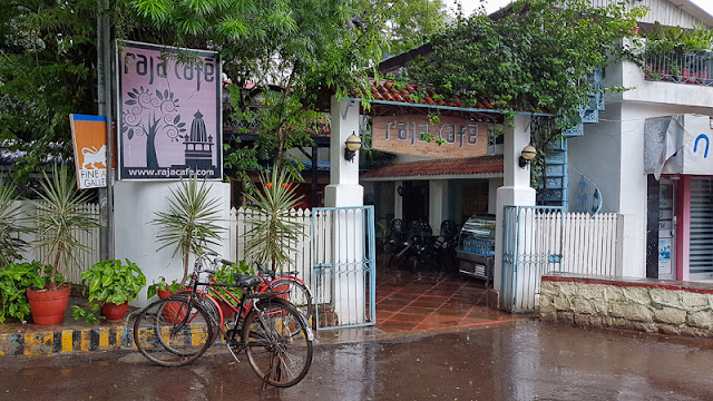 khajuraho temple india restaurants madhya pradesh