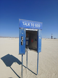 God telephone