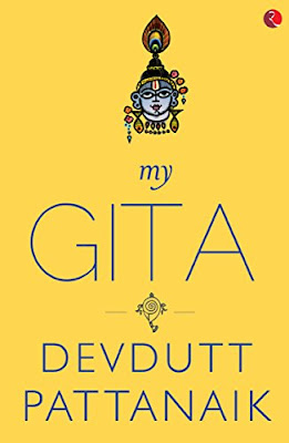 Download Free My Gita by Devdutt Pattanaik Book PDF