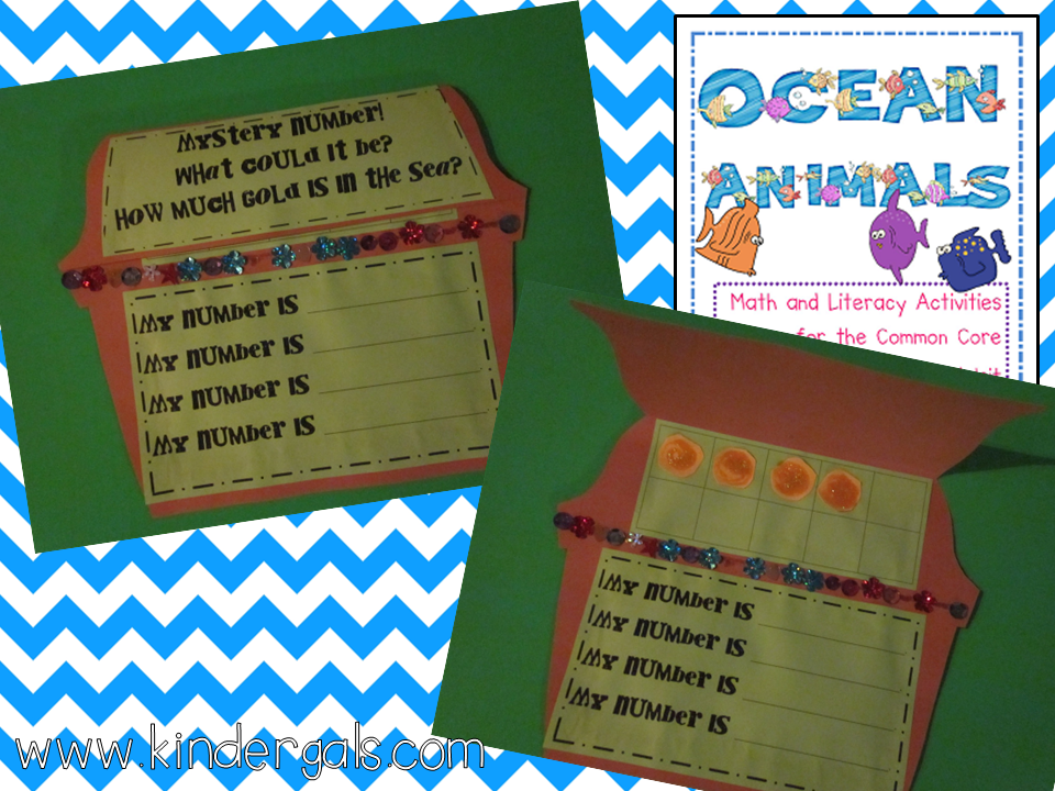 http://www.teacherspayteachers.com/Product/Ocean-Animals-Math-and-Literacy-Activities-for-the-Common-Core-236239