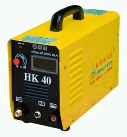 Hình ảnh máy cắt plasma Hồng Ký HK 40