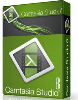 Free Download Camtasia Studio 8.3.0 Full Version