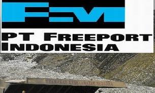 Lowongan Kerja di PT Freeport Indonesia, November 2016