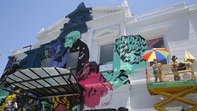 El Centro Cultural Recoleta reabre sus puertas con nuevos espacios