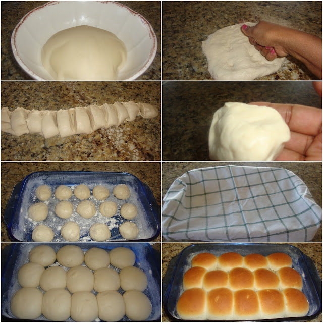images of Pav Buns Recipe / Pav Bread Recipe / Eggless Pav Bun Recipe / Ladi Pav Bread Buns Recipe