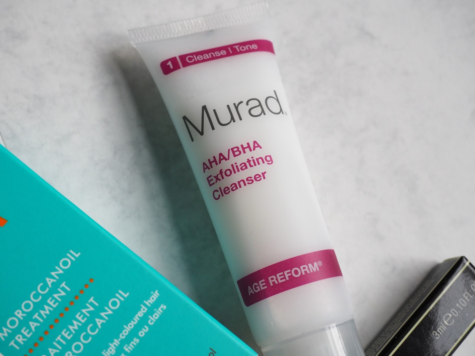 Murad Glamour Spring edit beauty box review Latest in Beauty
