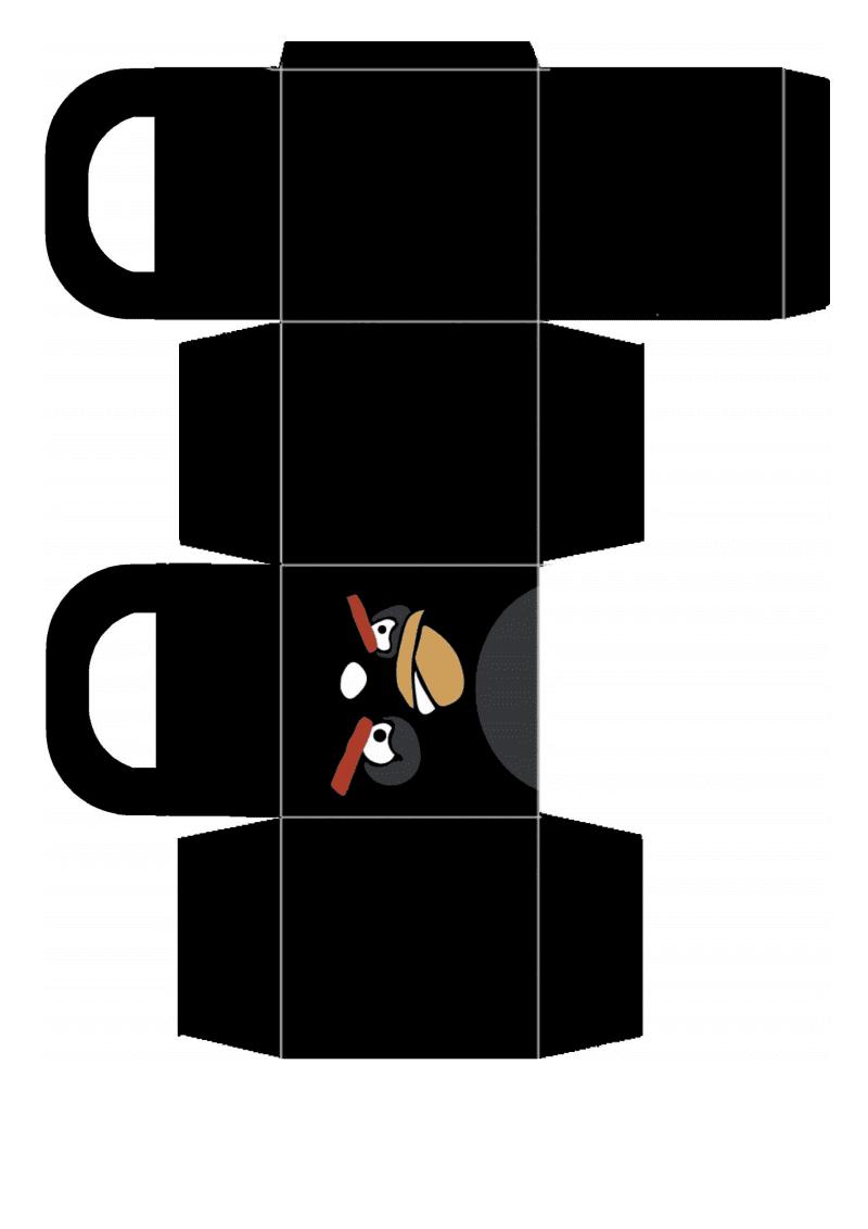 Sacolas Para Lembrancinhas Dos Angry Birds Dicas Pra Mamae