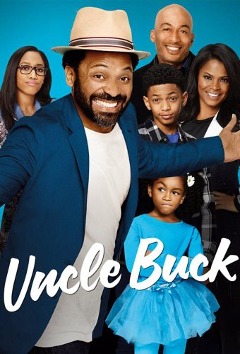 Uncle%2BBuck Uncle Buck 1ª Temporada Episódio 04