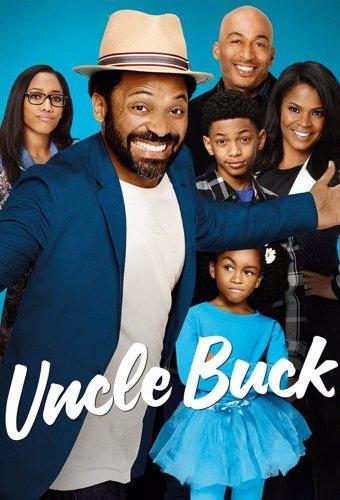 Uncle%2BBuck Uncle Buck 1ª Temporada