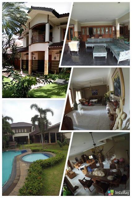 Rumah dijual: Cibubur