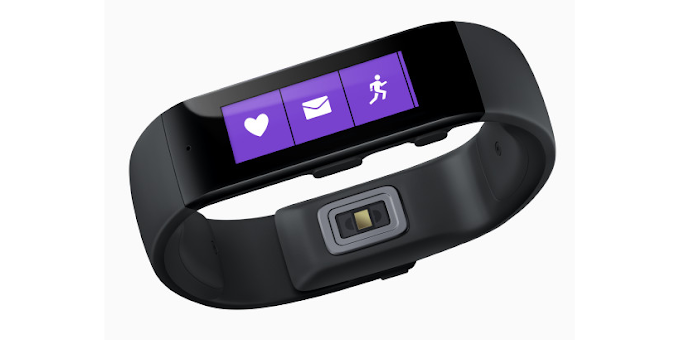Microsoft Band receives update alongside updates to apps and services