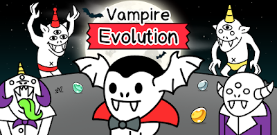 Vampire Evolution Apk for Android